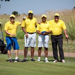 It's a hole in one for Tactile, Citizen at client golf days