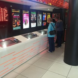 Ster-Kinekor and Nu Metro