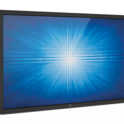 Elo Launches New 55-Inch, Ultra-thin Touch Screen Signage Display