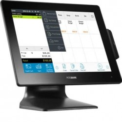 Tactile Technologies Supplies Choppies Supermarket Chain with POSBANK APEXA™ G Touch Computers