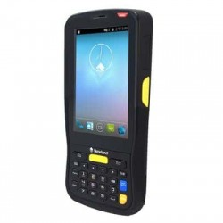 Tactile Technologies introduces Android PDA MT65 BELUGA 4.4