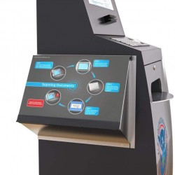 Customizable Touch Screen Kiosks Add-On Technologies at your Disposal