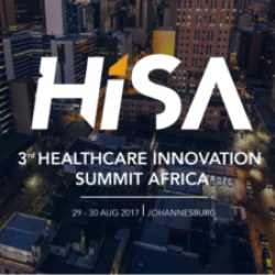 Tactile Technologies to Present at Healthcare Innovation Summit Africa 2017