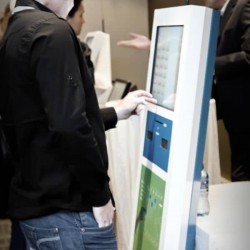 Tactile Technologies the Nation's Leader in Innovative Touch Screen Kiosks