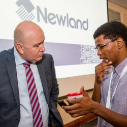 Newland ID SA launches in Johannesburg