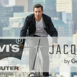"Google and Levi's Planning to Launch New ""Smart Jacket"" with Built-in Touch Screen Technology"