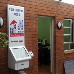 Johannesburg Housing Company Deploys Sophisticated Touch Screen Technology
