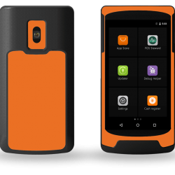 This Month's Featured Product: The Sunmi M1 Handheld Touch Screen Device