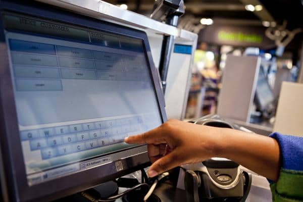Engen Embarked On Project Reinvigorate To Update All Their Touch Screens