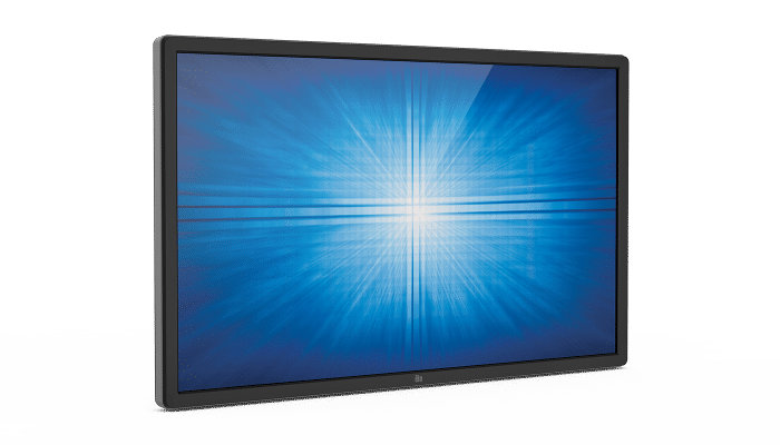 Elo Launches New 55-Inch