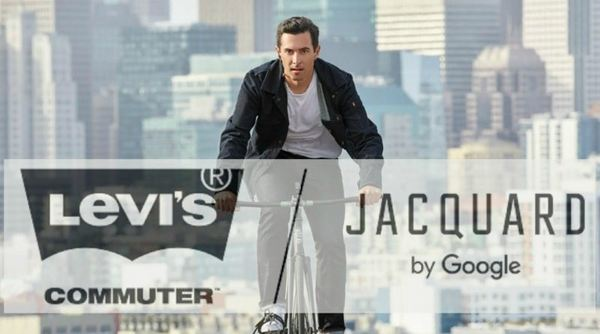 """Google and Levi's Planning to Launch New """"Smart Jacket"""""""