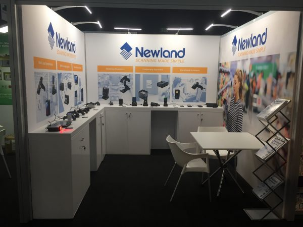 Newland ID to Showcase Complete Product Range at the Kwazulu-Natal Industrial Technology Exhibition (KITE)